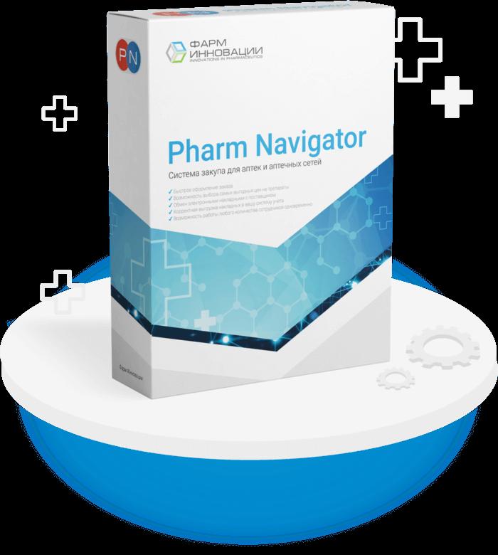 Pharm Navigator