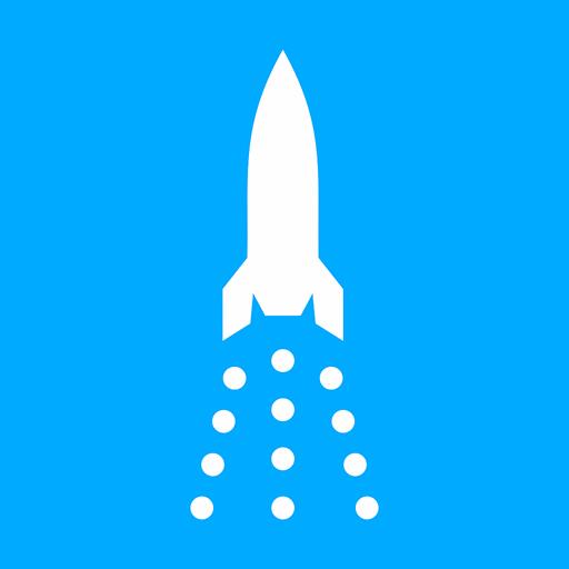 Rocketwash