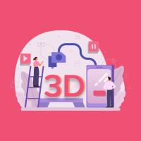 3D проектирование