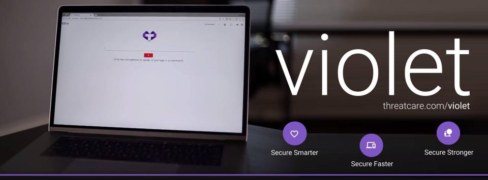 Violet программа