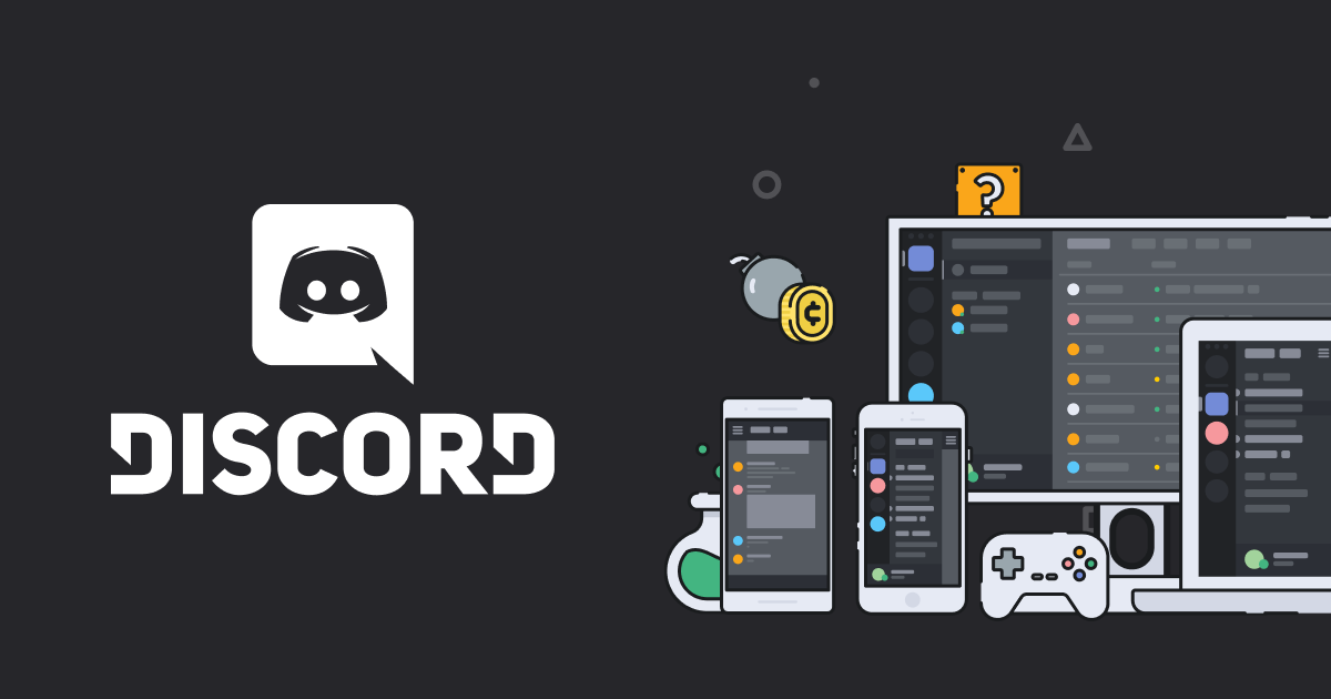 Discord программа