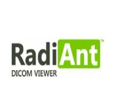 RadiAnt DICOM Viewer