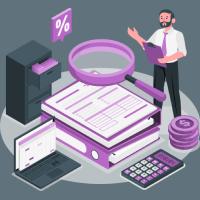 Автоматизация расходных отчетов
