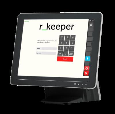 R-Keeper отзывы