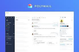Polymail программа