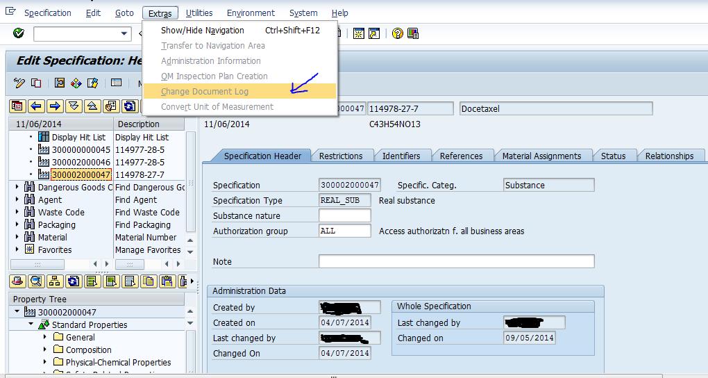 SAP EHSM программа