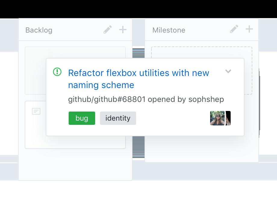 GitHub программа