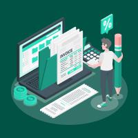 ERP решения для бухгалтерского учета