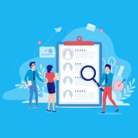 HR решения для рекрутинга