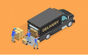 Заказы и поставки (EDI)