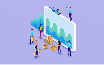Поиск и анализ закупок