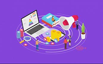 CRM решения для маркетинга