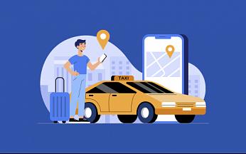 Автоматизация работы таксопарка